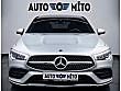 2020 MODEL MERCEDES CLA 180d AMG TEKNOLOJİ TEKNOLOJİ PLUS 750 KM Mercedes - Benz CLA 180 d AMG - 3626742