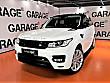 GARAGE 2014 RANGE ROVER SPORT 3.0 SDV6 HSE.CAMTAVAN.BOYASIZ.BAYİ Land Rover Range Rover Sport 3.0 SDV6 HSE - 3889506