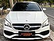 OTOMAR 2017 CLA 180d AMG MAKYAJLI CAM TVN-ÇİFT HAFIZA-67.500KM. Mercedes - Benz CLA 180 d AMG - 4211871