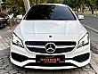 OTOMAR 2017 CLA 180d AMG MAKYAJLI CAM TVN-ÇİFT HAFIZA-53.500KM. Mercedes - Benz CLA 180 d AMG - 3668747