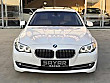 SAYAR  2012 BMW 525d xDRİVE EXCLUSİVE-ORJ.NBT-BORUSAN-140.000 KM BMW 5 Serisi 525d xDrive  Exclusive