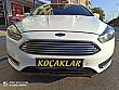 FOCUS TİTANUM DİZEL 130.000 KMDE Ford Focus 1.6 TDCi Titanium