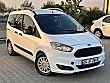 2014 107 BİNDE SERVİS BAKIMLI HUSUSİ OTOMOBİL BAKIMLARI YENİ  Ford Tourneo Courier 1.6 TDCi Journey Trend - 3115088