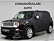 Osmanoğulları Auto 2015 Model Jeep Renegade 1.6 Multijet Limited Jeep Renegade 1.6 Multijet Limited - 3950309
