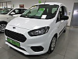 2018 FORD TOURNEO COURIER JOURNEY 1.6 TDCI 95 hp TREND OTOMOBİL  Ford Tourneo Courier 1.6 TDCi Journey Trend - 4377838