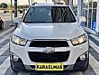 KARAELMAS AUTO DAN 2.0 LTZ YENİ KASA HATASIZ BOYASIZ FULL PAKET Chevrolet Captiva 2.0 D LTZ - 3464401