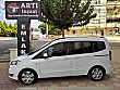 2014-FORD-TOURNEO COURİER-1.6 TDCİ TREND Ford Tourneo Courier 1.6 TDCi Trend