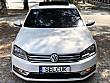 BOYASIZ 2014 PASSAT DSG BEYAZ İÇİ BEJ SUNROOFLU Volkswagen Passat 1.6 TDI BlueMotion Comfortline