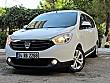 2016 7 KİŞİLİK DACİA LODGY BAKIMLI TEMİZ MASRAFSIZ AİLE ARACI Dacia Lodgy 1.5 dCi Laureate - 4543798