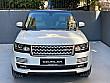BORUSAN 2014 VOGUE 3.0 TDV6 SOĞUTMA ELEK.BASAMAK Land Rover Range Rover 3.0 TDV6 Vogue