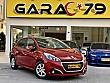 GARAC 79 dan 2017 208 1.2 PureTech ALLURE OTOMATİK CAM TAVAN Peugeot 208 1.2 PureTech Allure - 865287