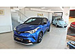 SUR DAN 2017 MODEL TOYOTA 1.8 HYBRID. HATASIZ BOYASIZ 71 BIN KM Toyota C-HR C-HR 1.8 Hybrid Dynamic Techno - 4491403