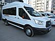 Öz Surkent Oto dan 2014 Delüx 9 3 1 Engelli Minibüs Çift Teker Ford - Otosan Transit 16 1