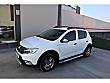 KAMER DEN 2017 DACİA SANDERO STEPWAY 1.5 DCİ OTM Dacia Sandero 1.5 dCi Stepway - 326139