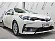 YETKİLİ SERVİSTEN 2017 COROLLA 63 KM HATASIZ BOYASIZ OTOMATİK Toyota Corolla 1.4 D-4D Touch