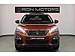 İRON MOTORS DAN Peugeot 3008 2020 Sıfır km CAM TAVANLI Peugeot 3008 1.2 PureTech Active Prime Edition - 640446