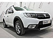 YETKİLİ SERVİSTEN 2017 STEPWAY 91 KM 60 AY ANINDA KREDİ İMKANI Dacia Sandero 1.5 dCi Stepway - 2598430