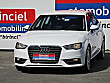 2016 AUDİ A3 SPORTBACK 1.6 TDI ATTRACTİON S-TRONİC 58.688 KM Audi A3 A3 Sportback 1.6 TDI Attraction - 3987938