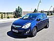 EMSALSİZ CORSA TAM OTOMATİK   KREDİM ÇIKMAZ DEME SENETLE Opel Corsa 1.4 Twinport Active
