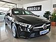 EROĞLU   MERCEDES A180d STYLE- 0 KM -CAM TAVAN DERİ XENON LED Mercedes - Benz A Serisi A 180 d Style