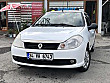 2012 MODEL CLİO SYMBOL 108.000 KM 1.2 BENZİN MASRAFSIZ MUAYENELİ Renault Symbol 1.2 Expression