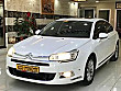 2013MDOTOMATİK EXCULİSE DERİ SANRUF KAMERA STARSTOP ZENON BOYASZ Citroën C5 1.6 e-HDi  Executive