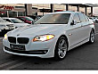 2012 BMW 5.25XDRİVE HATASIZ-BOYASIZ-HASARSIZ-189.000KM İÇİ BEJ BMW 5 Serisi 525d xDrive  Comfort - 1056806