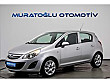 MURATOĞLU  2012 OPEL CORSA 1.3 CDTI MASRAFSIZ Opel Corsa 1.3 CDTI  Enjoy - 439530