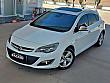 BAŞARI OTODAN 2014 SANRUFLU ASTRA 1.4TURBO 140HP  104.000 KM Opel Astra 1.4 T Sport