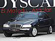 TOYS CAR DAN MERCEDES-BENZ C180 ESPRIT   ABS   AIRBAG   KLIMA Mercedes - Benz C Serisi C 180 Esprit