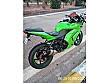 46 Ede Motors tan Satılık Yeşil Dev Kawasaki Ninja 250R