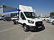 BÜYÜKSOYLU DAN 2019 MODEL FORD TRANSİT 350 ED ŞASE KAMYONET Ford Trucks Transit 350 ED - 4570682