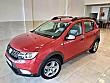 ORJİNAL BOYASIZ 2017 SANDERO STEPWAY EASY-R 90HP DİZEL OTOMATİK Dacia Sandero 1.5 dCi Stepway - 4058294