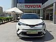2018 MODEL TOYOTA C-HR HYBRİD 4X2 DİAMOND e CVT OTOMOTİK Toyota C-HR C-HR 1.8 Hybrid Diamond - 2885316