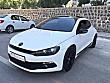 BY YOLDAS AUTO - SCIROCCO 1.4 TSI 122 BEYGİR CAM TAVANLI Volkswagen Scirocco 1.4 TSI Sportline