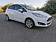 2014 MODEL 1.0 GTDI ECOBOOST TİTANİUM OTOMATİK BEYAZ 54 BİN KM Ford Fiesta 1.0 GTDi Titanium