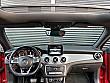 HATASIZ YENİ KASA KOLTUK HAFIZA Mercedes - Benz CLA 180 d AMG