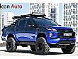 İCON AUTO - HATASIZ - 2020 ÇIKIŞLI - 0 KM - 4x4 - NAVİGASYON Mitsubishi L 200 4x4 Blizzard - 1465781