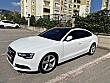 SAHİBİNDE 2014 AUDİ A5 145 BİN DE A5 SPORTBACK 2.0TDI.. Audi A5 A5 Sportback 2.0 TDI - 3557255