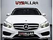 UYSALLAR OTOMOTİV DEN 2013 E250CDİ AMG 4MATİC BAYİ Mercedes - Benz E Serisi E 250 CDI AMG