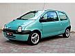 CEMRE AUTO  DAN 1999 MODEL 150.000 KM DE LANSMAN RENGİ KAZASIZ Renault Twingo 1.2 Base - 3794345