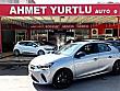 AHMET YURTLU AUTO 2020 CORSA 1.5D SIFIR ÖZEL HAYALET BOYASIZ Opel Corsa 1.5 D Innovation - 143925