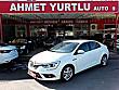 AHMET YURTLU AUTO 2017 MEGANE LPG 29.000KM G.PAKET BOYASIZ Renault Megane 1.6 Joy