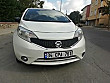 Her Nesle Hitap Eden 2014 Model Nissan Note Nissan Note 1.5 dCi Visia