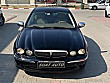 SUAT PLAZA DAN JAGUAR X-TYPE FULL BAKIMLI Jaguar X-Type 2.0 D Executive