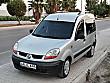 2000 TL TAKSİTLE CAM GİBİ KLİMALI 2005 MODEL RENOULT KANGOOO Renault Kangoo 1.5 dCi Expression