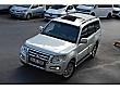 KAYZEN DEN 2016 PAJERO 7 KİŞİLİK 4X4 BOYASIZ 75 BİN KM EMSALSİZ. Mitsubishi Pajero 3.2 DID - 2636424