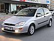ULUTÜRK OTOMOTİV DEN 2001 FORD FOCUS HATCBACK 3 KAPI SUNROOFLU Ford Focus 1.6 Trend