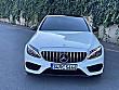 ARS AUTO DAN 2015 86 BİN KM MERCEDES C180 AMG İÇİ KIRMIZI İMZALI Mercedes - Benz C Serisi C 180 AMG 7G-Tronic - 3510163