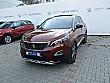 PEUGEOT AKTİF İRİYIL OTOMOTİV 3008 ALLURE SELECTİON 12.000KM Peugeot 3008 1.5 BlueHDi Allure Selection